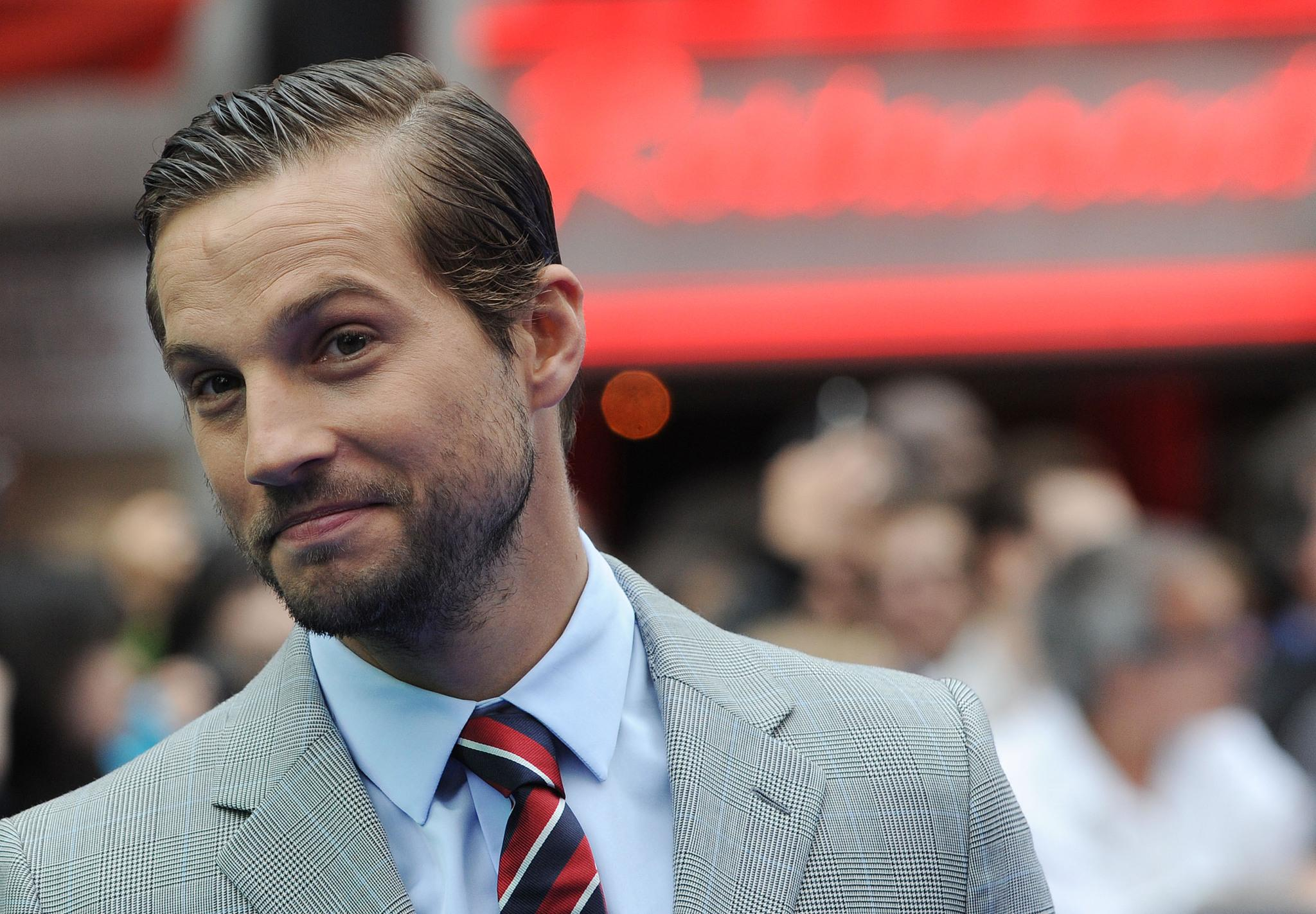 Logan Marshall-Green integra o elenco como Jackson Brice