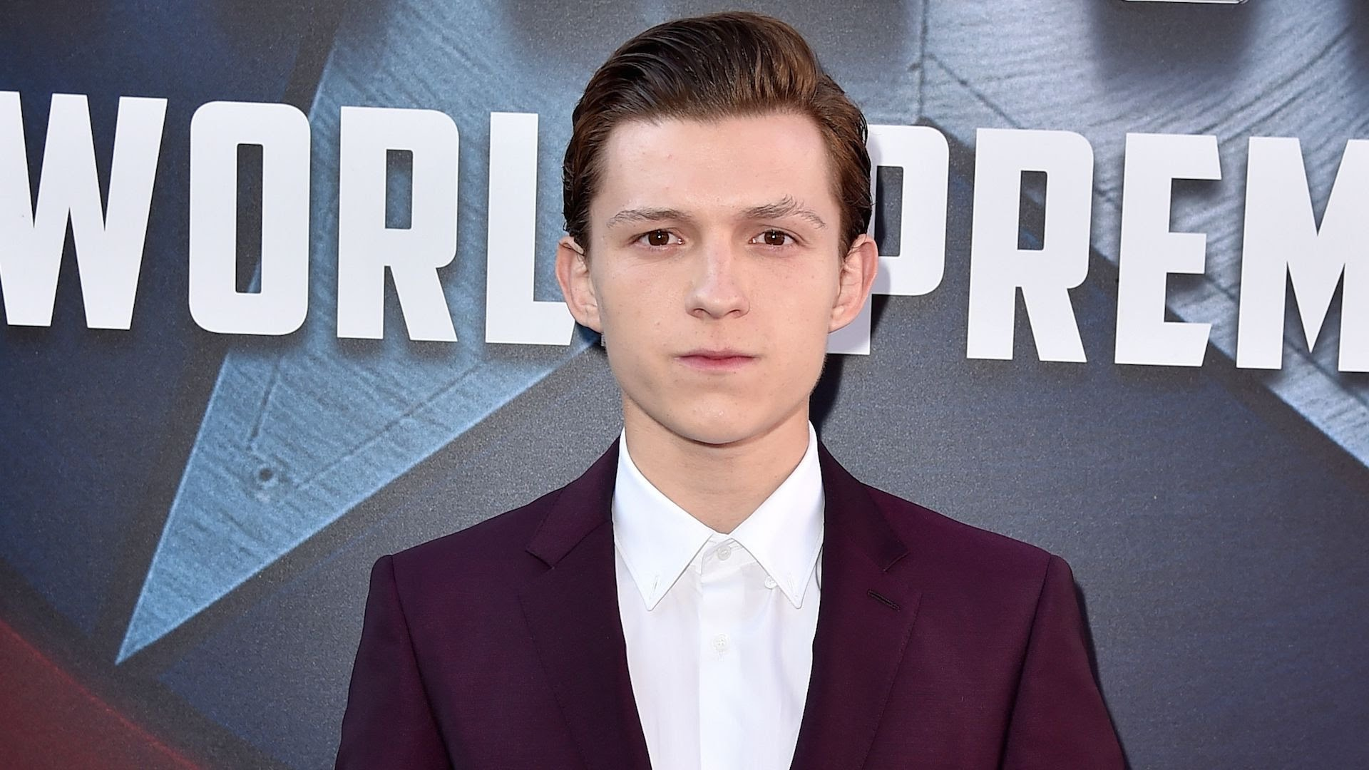 Tom Holland interpretará o personagem principal