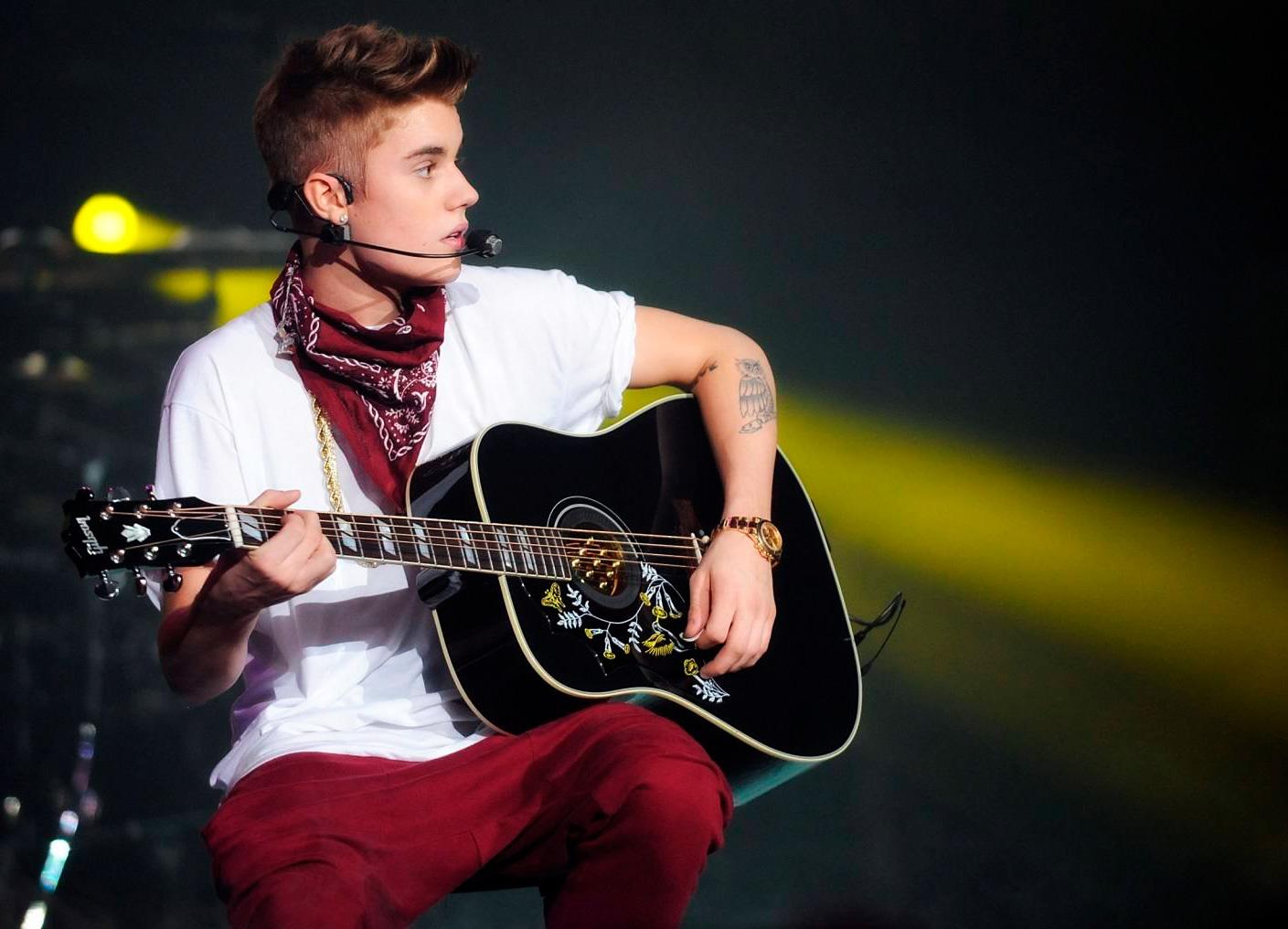 Conheça 3 Músicas De Purpose Que Justin Bieber Fez Para A