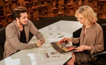 Luan Santana: Entrevistas.