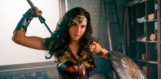 Mulher Maravilha: Filme 2017