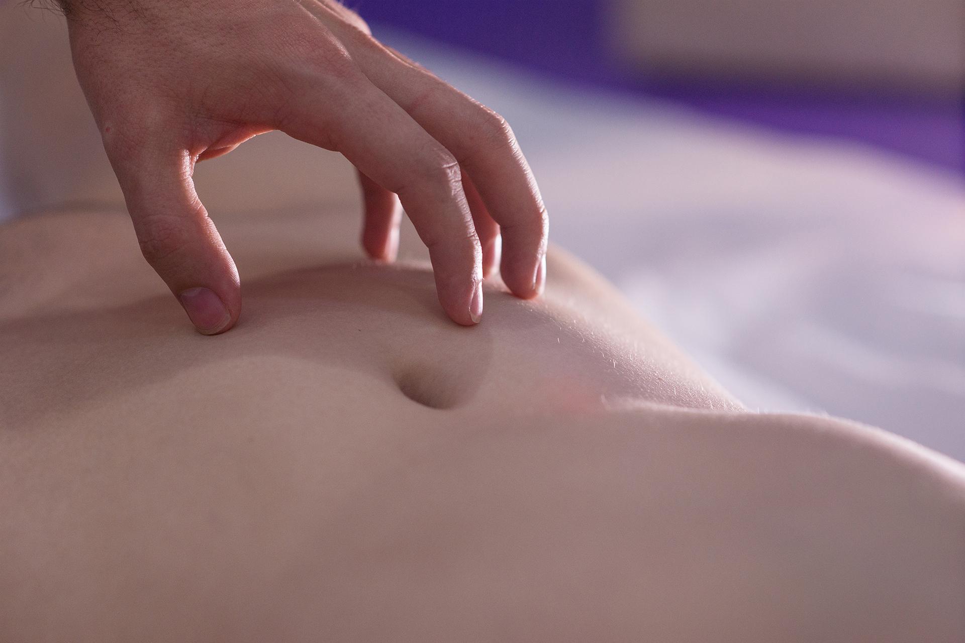 Massagens e exercícios podem mlhorar traumas e bloqueios sexuais