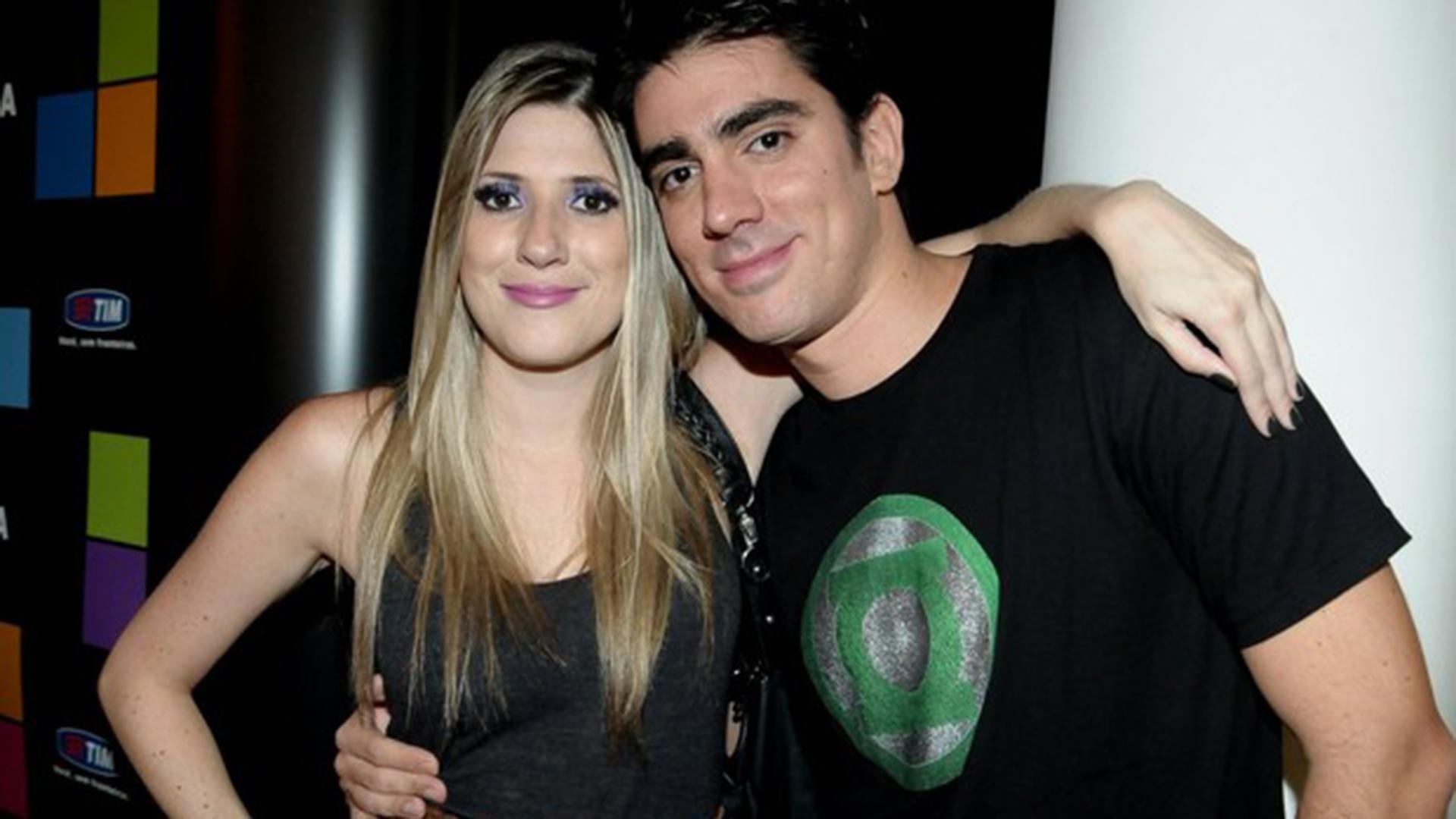 Dani Calabresa e Marcelo Adnet anunciam divórcio definitivo