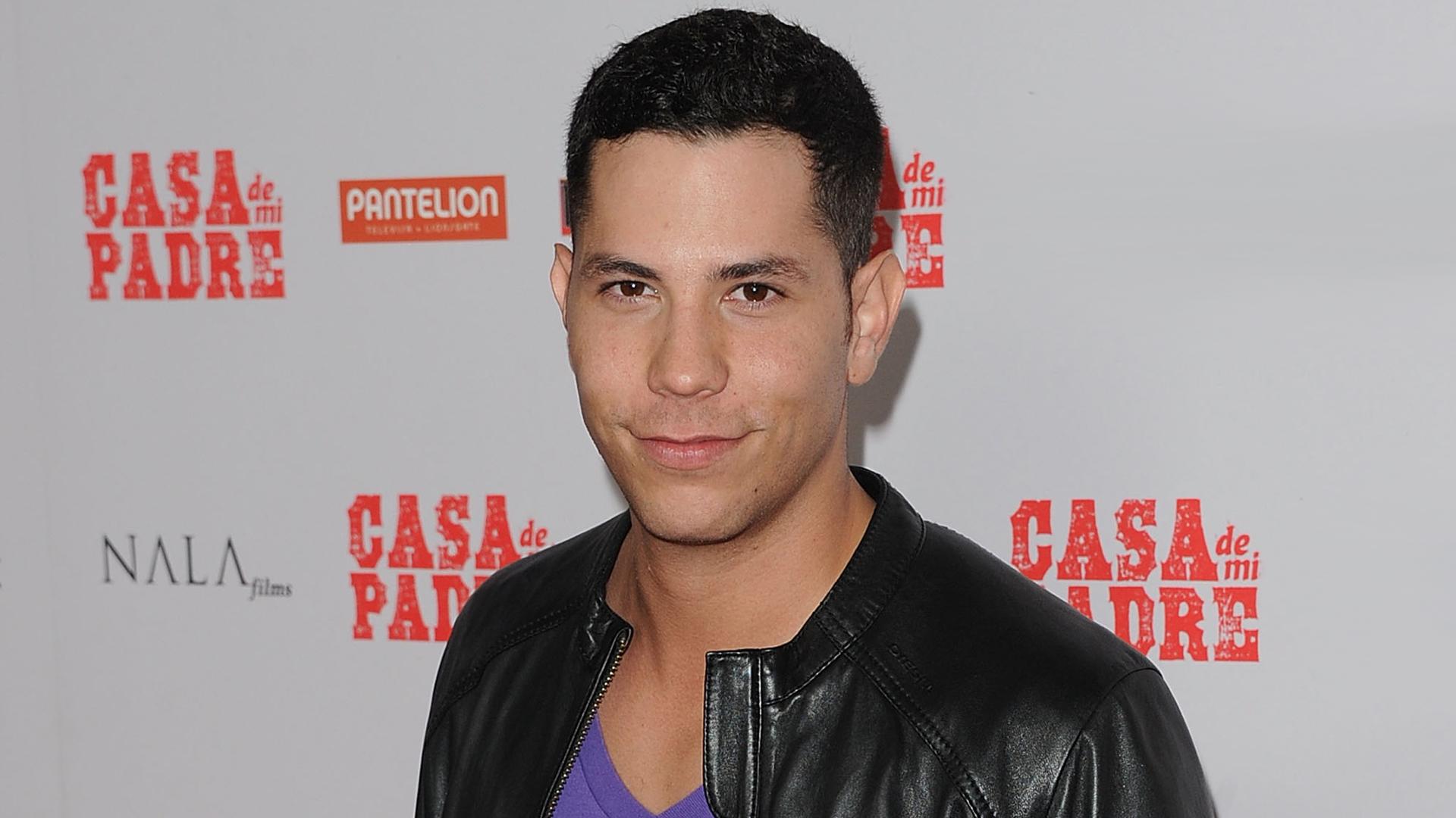 Christian Chavez revelou a homossexualidade após chantagens