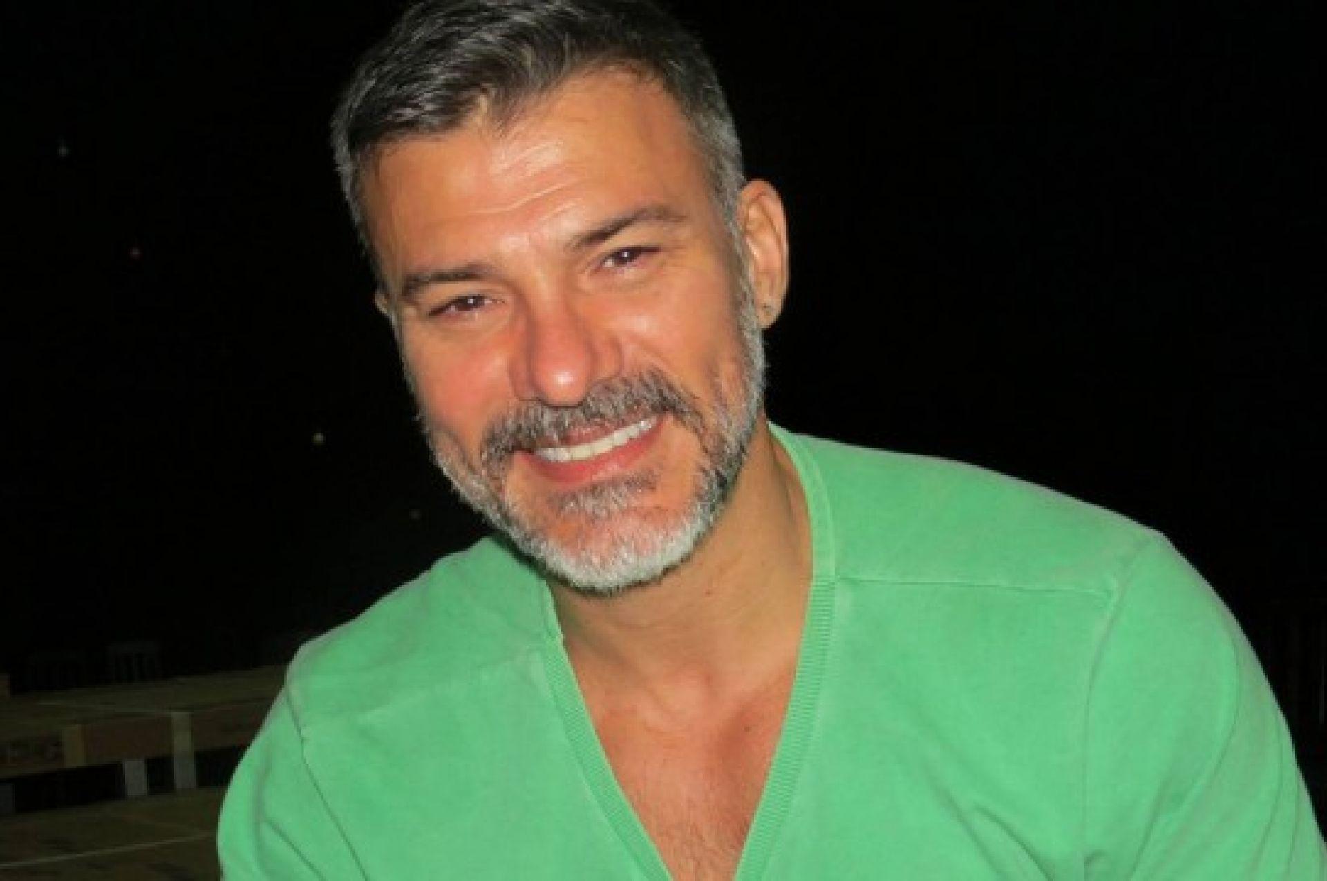 Leonardo Vieira assumiu ser gay em 2017