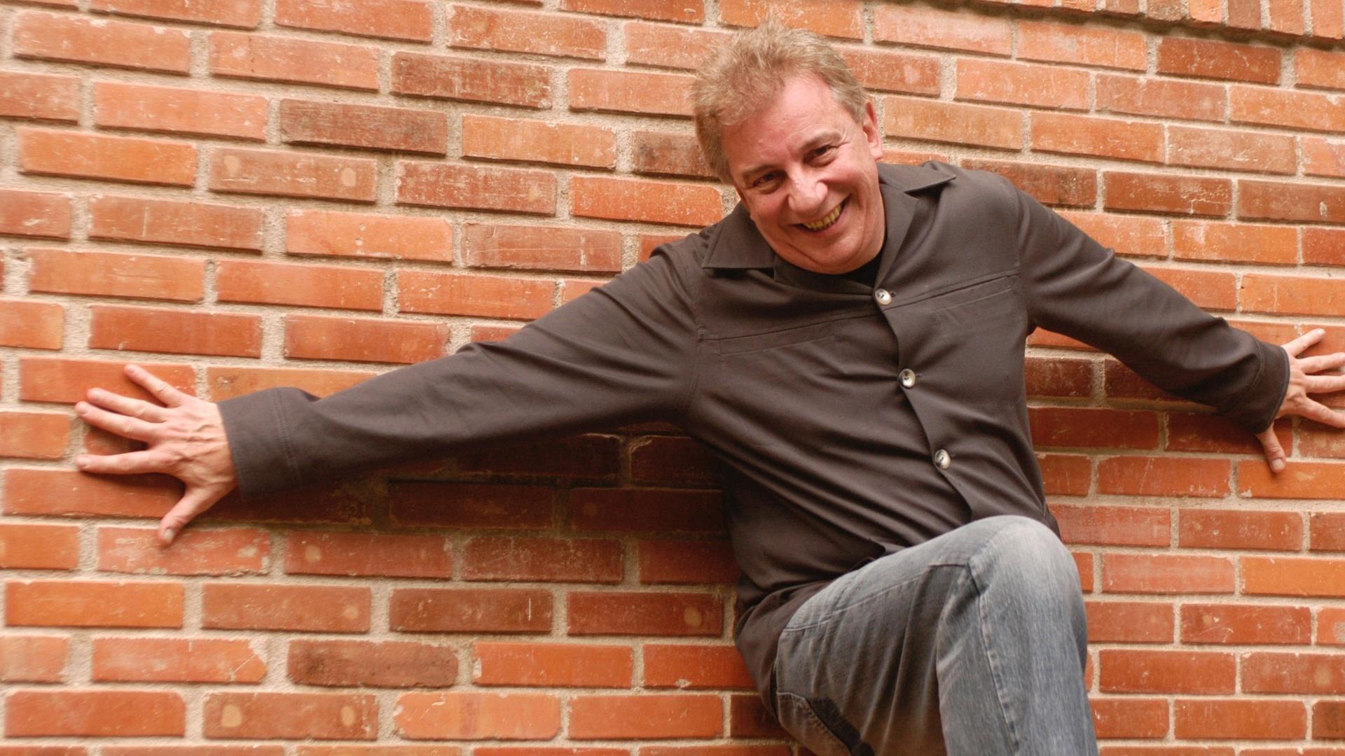 Marco Nanini saiu do armário em 2011