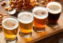 Dicas de desgustação de cerveja