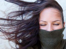Cuidados com o cabelo no inverno 2017