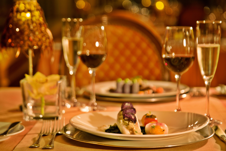 Ponta Negra possui vários restaurantes famosos