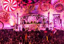 Músicas mais tocadas nas baladas eletronicas em 2017