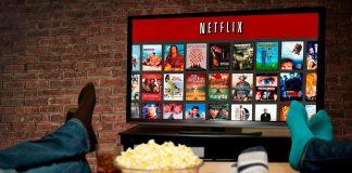 Netflix: Séries mais assistidas Junho 2017