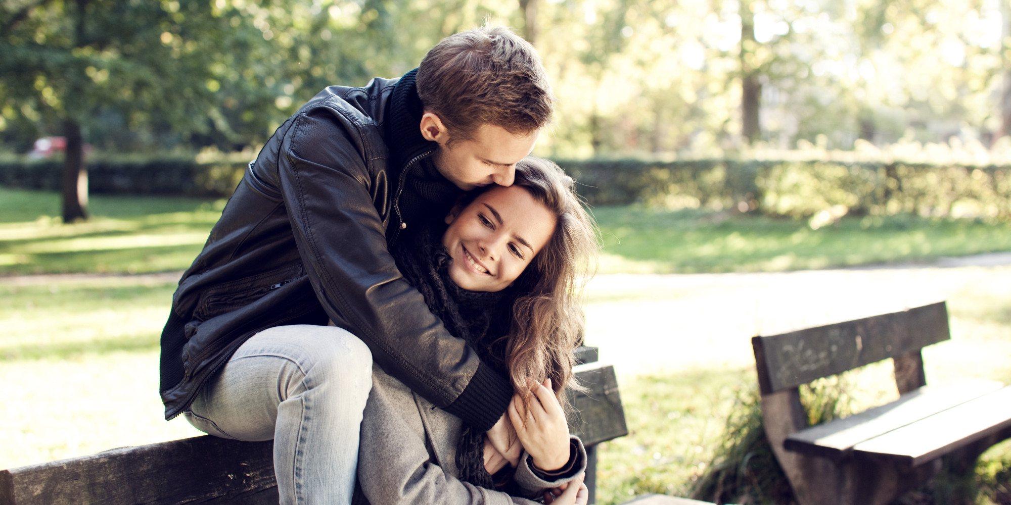 Se vocês passam muito tempo juntos e fazem planos, virou namoro