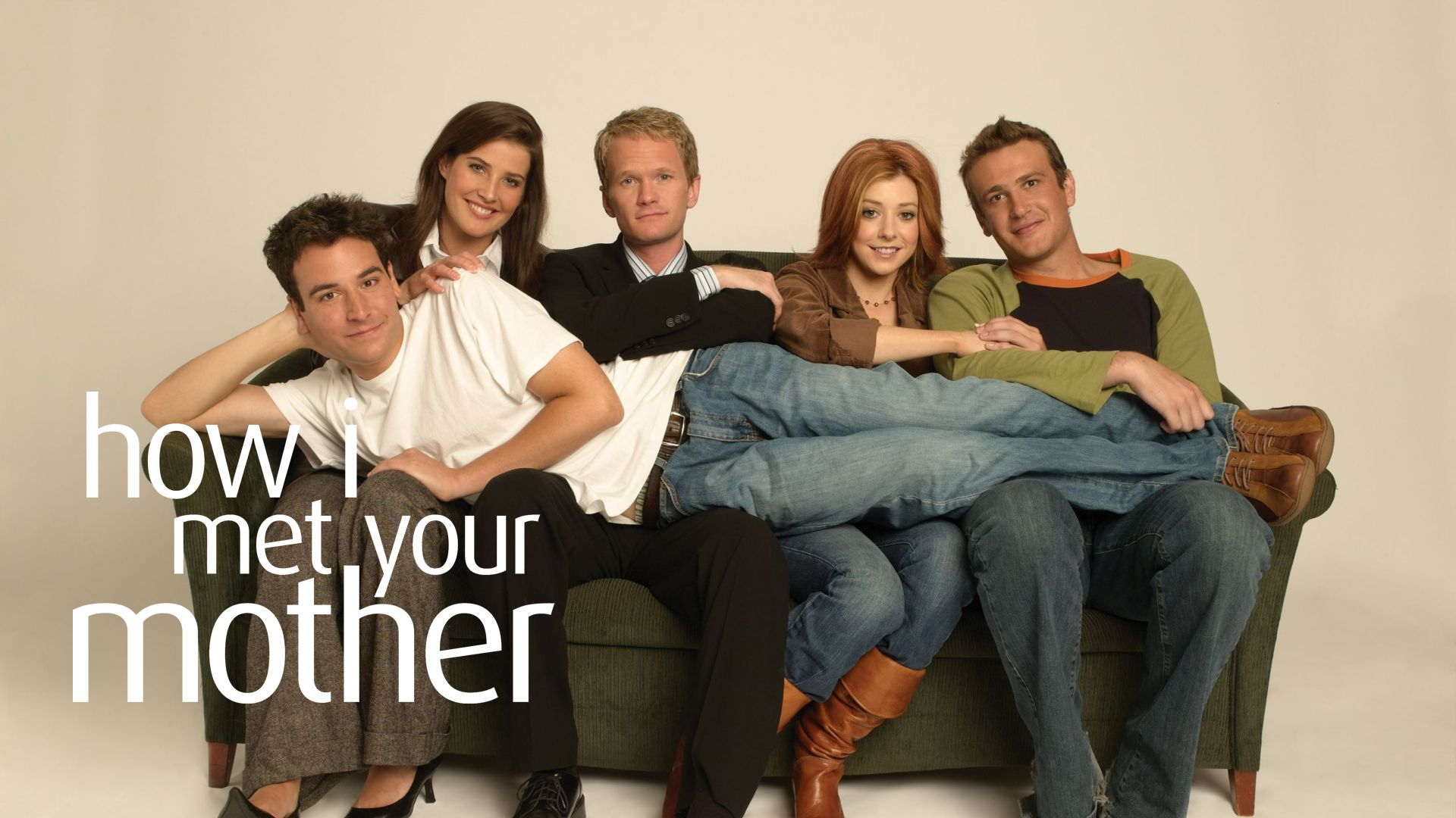 How I Met Your Mother sairá do catálogo da Netflix