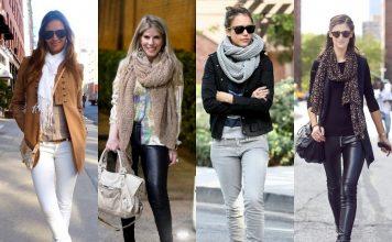 Inverno 2017: Dicas e truques de Moda