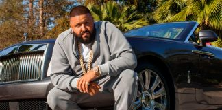 DJ Khaled: Grateful