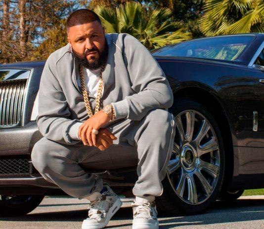 DJ Khaled: Grateful