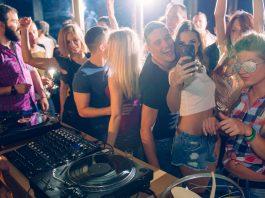 Funk é ideal para pessoas mais extrovertidas e animadas