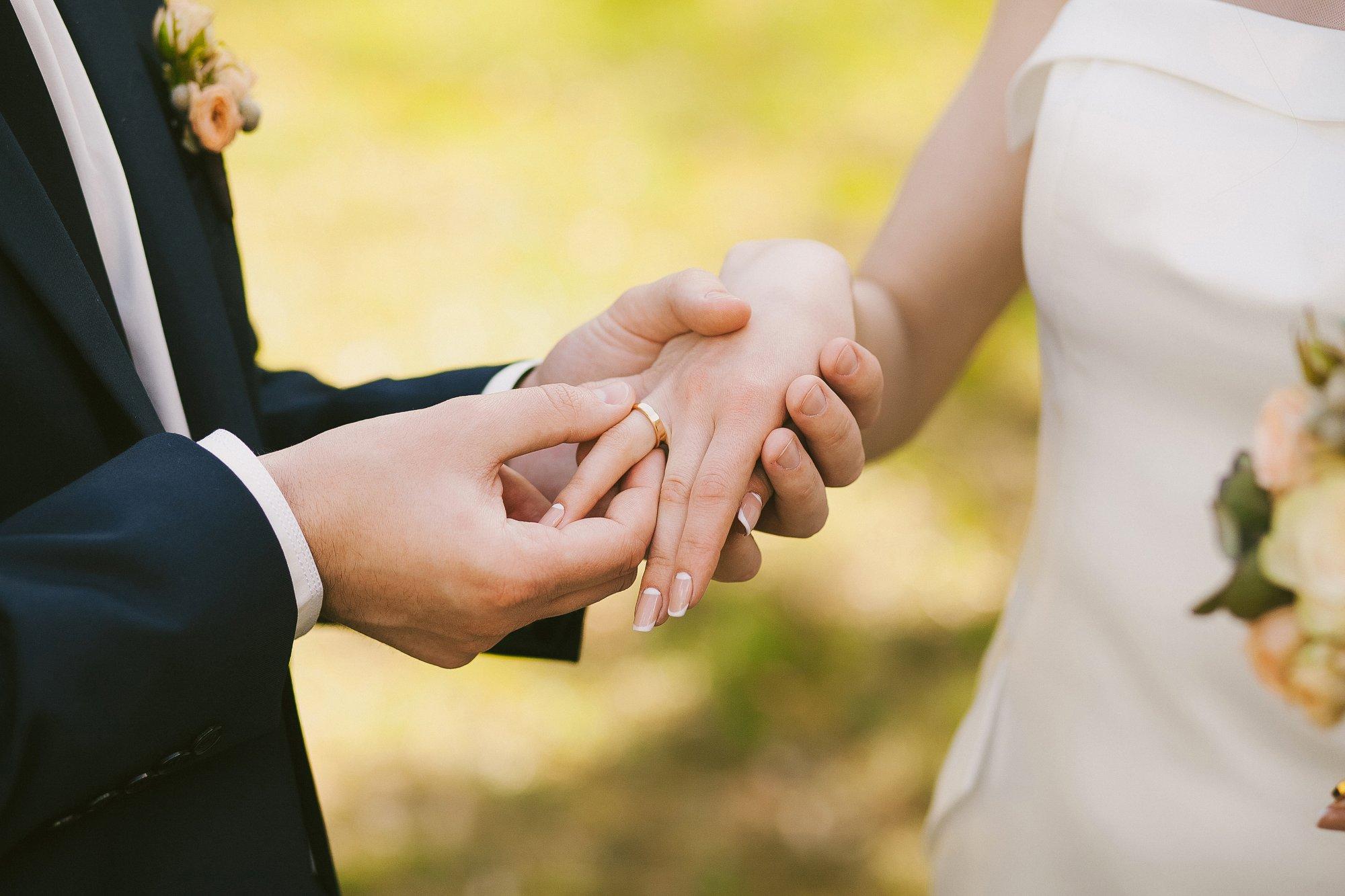 Cancerianos nasceram para casar