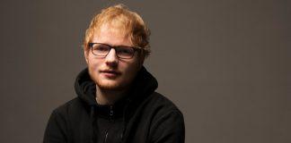 Curiosidades da visita de Ed Sheeran ao Brasil