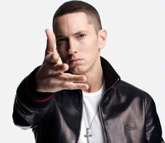 As oito maiores polêmicas do rapper Eminem