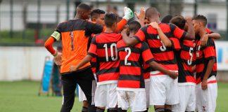 Tragédia no Flamengo: Meninos da Base