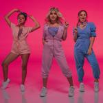 BFF Girls lançam a cançam EU SOU