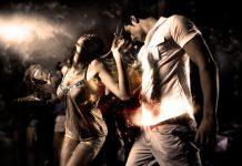 Baile Funk na Baixada Santista