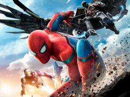 Homem Aranha: Os 5 atores mais bonitos.