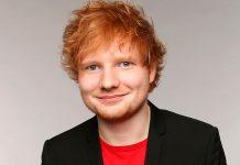Ed Sheeran namoradas