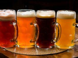Como identificar as famílias de cervejas