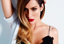 Cleo Pires: As mais sexy do Instagram.