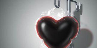 Doar sangue é um ato de generosidade