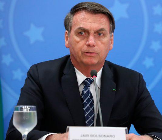 A polarização gerada por Jair Bolsonaro